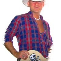 The Kenny Chesney Tribute Band - Sound-Alike in Cincinnati, Ohio