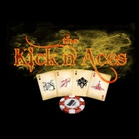 The Kick'n Aces Band - Wedding Band in Myrtle Beach, South Carolina