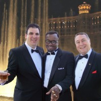 The Kings of Vegas - Rat Pack Tribute Show / Sammy Davis Jr. Impersonator in Toronto, Ontario