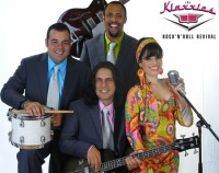 The Klaxxics - Rock & Roll Revival!! - Rock Band in Bartow, Florida