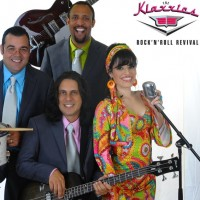 The Klaxxics - Rock & Roll Revival!! - Classic Rock Band / Rock Band in Orlando, Florida