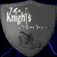 The Knights Of Las Vegas - Rock Band in Paradise, Nevada