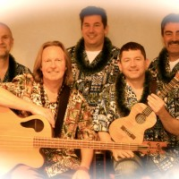 The Kona Bound Band - Beach Music in Lakewood, Colorado