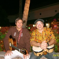 The Krazy Katz - Acoustic Band in Hollywood, Florida