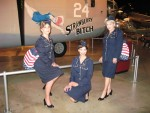 LfL at Wright Patterson Air Force Base Museum-Dayton, OH