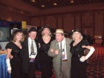 LfL-ICAS in Las Vegas with Abbott & Costello lookalikes
