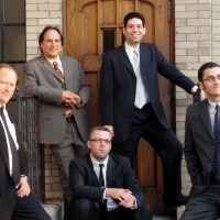 The Latham Road Band - Pop Music Group in Stamford, Connecticut
