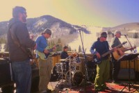 The Laughing Bones - Acoustic Band in Aspen, Colorado