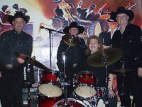 The Lee Ann Noel Band - Country Band in Orlando, Florida