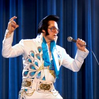 The Legend Lives - Elvis Impersonator / Tribute Artist in Virginia Beach, Virginia