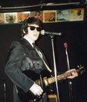 Joe Searles as Roy Orbison