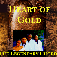 The Legendary Chords - A Cappella Singing Group in Jersey City, New Jersey