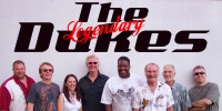 The Legendary Dukes - Motown Group in Cheektowaga, New York
