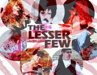 The Lesser Few - Classic Rock Band in Wichita, Kansas