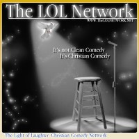 The Lol Christian Comedy Network - Corporate Comedian in Nashville, Tennessee