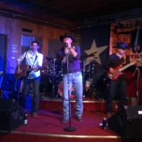 The Lone Strangers - Americana Band in San Antonio, Texas