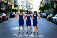 The Los Angeles Muses