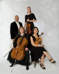 The Loudoun Quartet