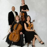 The Loudoun Quartet - Cellist in Altoona, Pennsylvania