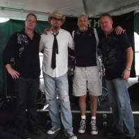 The Lucky Ones - Rock Band in Mukilteo, Washington
