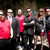The M-80s - Tribute Band in Wheeling, West Virginia