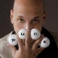 The Magic & Hypnosis of Puck - Hypnotist in Biloxi, Mississippi