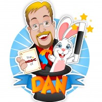 The Magic of Dan - Children's Party Magician in Chesterfield, Missouri
