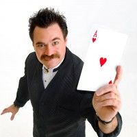 """The Magic of FRANK THURSTON"" - Magic in Lompoc, California"