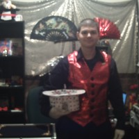 The Magic of Mark&Denise - Children's Party Magician in Oklahoma City, Oklahoma
