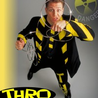 The Magic of Thro - Illusionist in Dover, Delaware