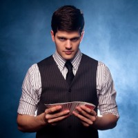 The Magic of William Rader - Illusionist in Shawnee, Oklahoma