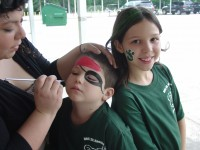 The Magical Palette - Face Painter in Conroe, Texas