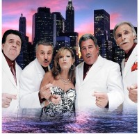 The Manhattan Skyline - Doo Wop Group in New York City, New York