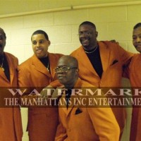 The Manhattans - R&B Group in Jersey City, New Jersey