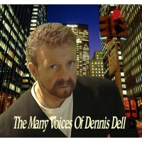 The Many Voices Of Dennis Dell - Wedding Singer in Saratoga Springs, New York