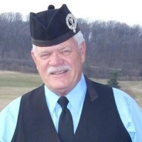 The Marine Piper - Celtic Music in Pike Creek, Delaware