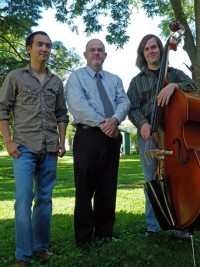 The Mark Pedigo Trio