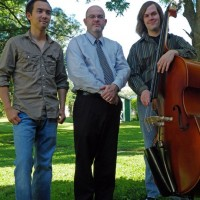 The Mark Pedigo Trio - Swing Band in Jacksonville, Illinois