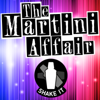 The Martini Affair - Wedding Band in Reynoldsburg, Ohio