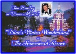 DEAN MARTIN AT THE HOMESTEAD