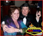 DEAN MARTIN AND BIRTHDAY LADY