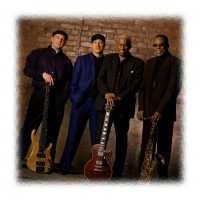 The Medicine Men Band - Blues Band in Richmond, Indiana