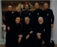 The Memories - Singing Group in Roanoke, Virginia