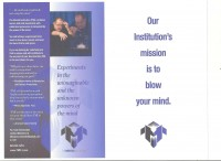 The Mental Institution™ - Mind Reader in Goodyear, Arizona