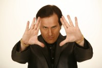 The MEntalist Gerry McCambridge - Hypnotist in Paradise, Nevada