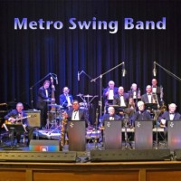 The Metro Swing Band - Big Band in Yuba City, California