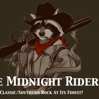 The MIdnight Riders - Cover Band in Buffalo, New York