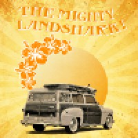 The Mighty Landshark! - Surfer Band in ,