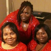 The Mighty Linder Singers - Gospel Music Group in Greenville, South Carolina