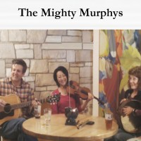 The Mighty Murphys - Bagpiper in Stockton, California